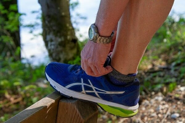 Best Running Shoes for Mid and Forefoot