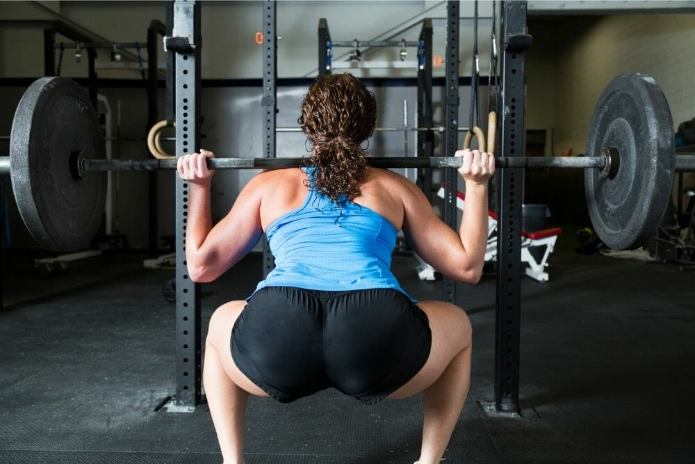 Can You Really Build Glutes