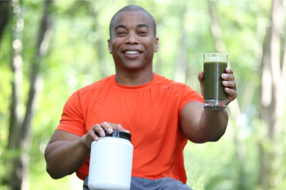 Do you really need supplements when working out